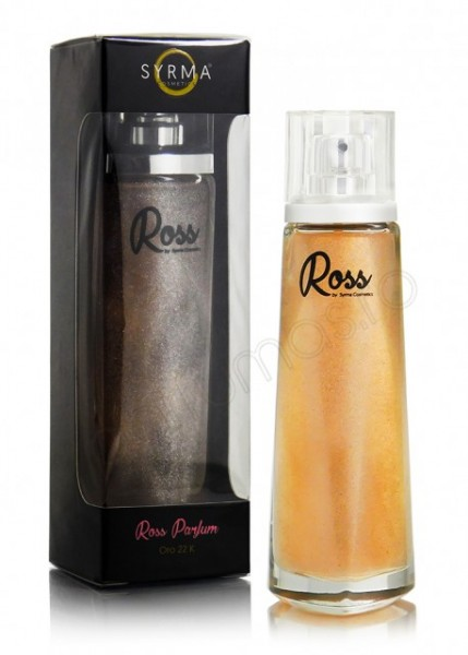 Syrma Ross 100ml - Apa de Parfum