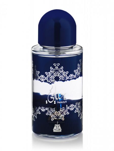 Afnan Hekayti 8 Blue