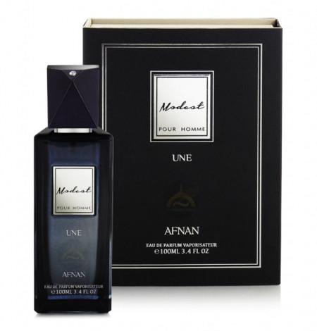 Afnan Modest Une Pour Homme
