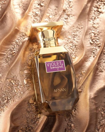 Afnan Violet Bouquet 90ml - Apa de Parfum