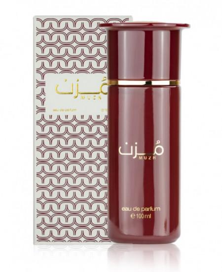 Ahmed Al Maghribi Muzn 100ml - Apa de Parfum