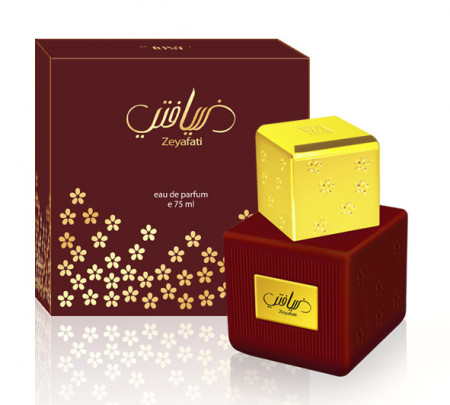 Ahmed Al Maghribi Zeyafati 75ml - Apa de Parfum