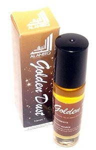 Poze Al Aneeq Golden Dust 10ml Esenta de Parfum