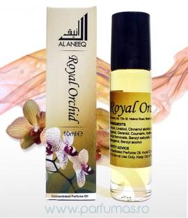 Al Aneeq Royal Orchid 10ml Esenta de Parfum
