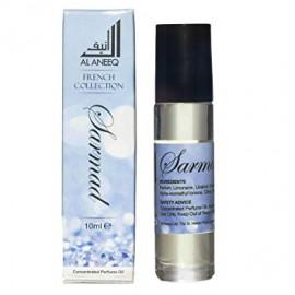 Al Aneeq Sarmad 10ml Esenta de Parfum