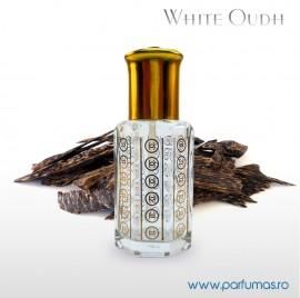 Al Aneeq White Oudh 3ml - Esenta de Parfum