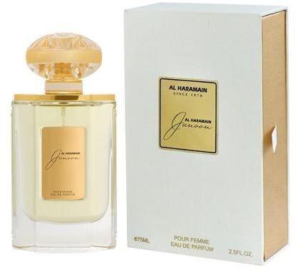 Al Haramain Junoon 75ml - Apa de Parfum