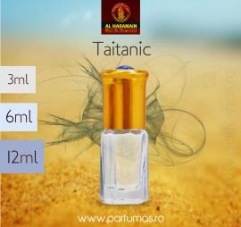 Al Haramain Taitanic - Esenta de Parfum