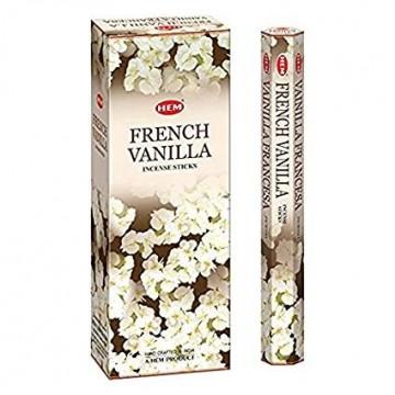 Betisoare Parfumate French Vanilla