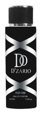 D'Zario For Him 100ml - Apa de parfum