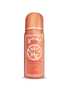 Deo Nabeel Touch Me 150ml - Deodorant Spray