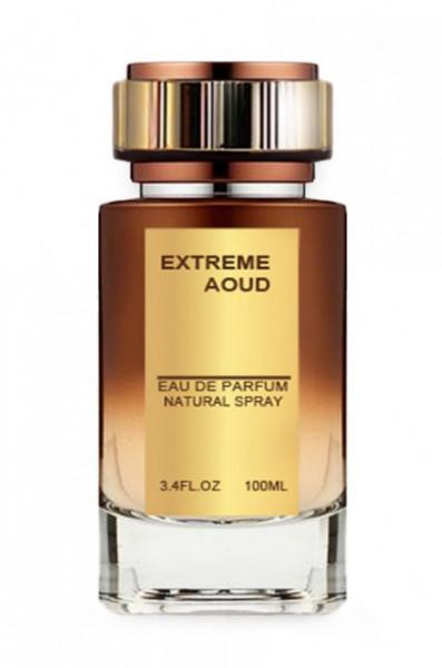 Fragrance World Extreme Aoud 100ml - Apa de Parfum