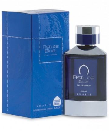 Khalis Astute Blue 100ml - Apa de Parfum