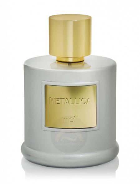 Parfum Metallica