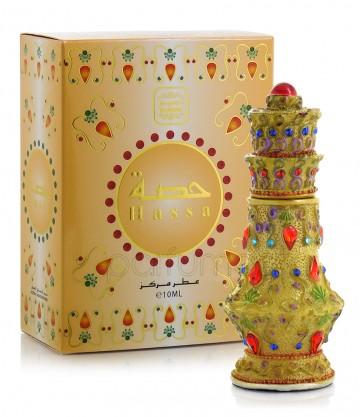 Naseem Hassa 10ml  Esenta de Parfum