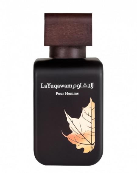 Rasasi La Yuqawam Men 75ml - Apa de Parfum