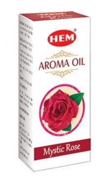 Ulei parfumat Hem - Mystic Rose 10ml