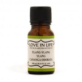 Ulei parfumat Ylang-Ylang 10ml