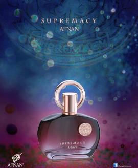 Afnan Supremacy Purple