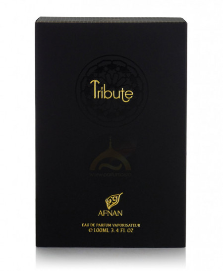 Afnan Tribute Black