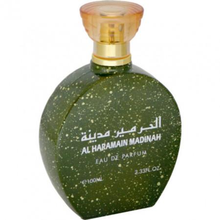 Al Haramain Madinah 100ml - Apa de Parfum