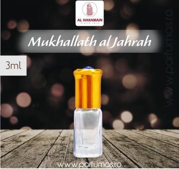 Al Haramain Mukhallath al Jahrah - Esenta de Parfum