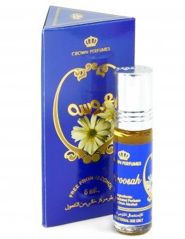 Al Rehab Aroosah 6ml - Esenta de Parfum