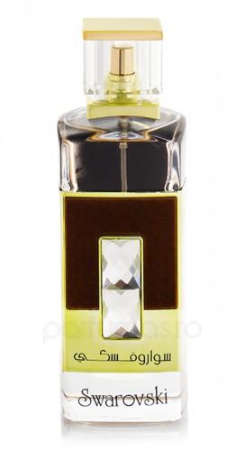 Ard Al Zaafaran Swarovski Gold 100ml - Apa de Parfum