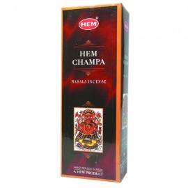 Betisoare Parfumate Hem Champa - Masala Incense