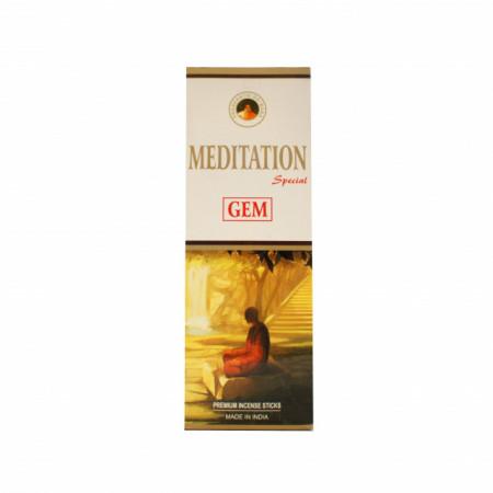 Betisoare Parfumate Meditation Special