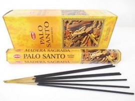 Betisoare Parfumate Palo Santo