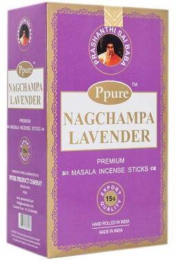 Betisoare Parfumate Ppure Lavender
