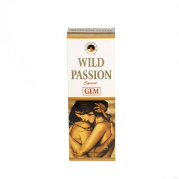 Betisoare Parfumate Wild Passion GEM