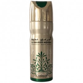 Poze Deo Al Haramain Madinah 200ml - Deodorant Spray