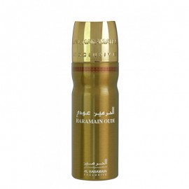 Deo Al Haramain Oudi 200ml - Deodorant Spray