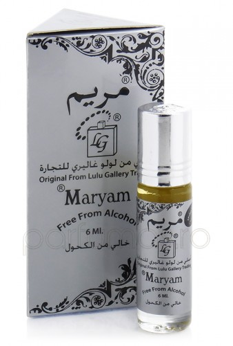 Maryam 6ml - Esenta de Parfum