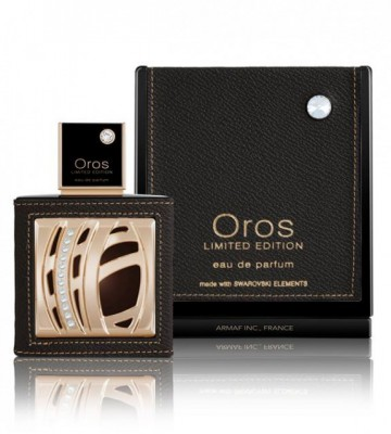Oros Limited Edition 85ml - Apa de Parfum