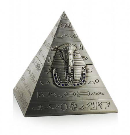 Piramida Egipt mare