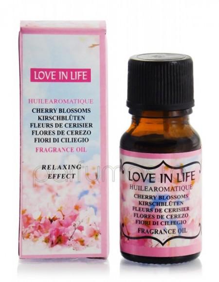 Ulei parfumat Cherry Blossoms 10ml