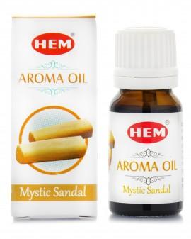 Ulei parfumat Hem - Mystic Sandal 10ml