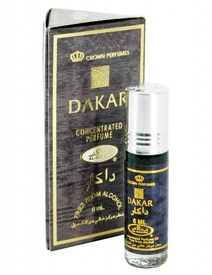 Al Rehab Dakar 6ml - Esenta de Parfum