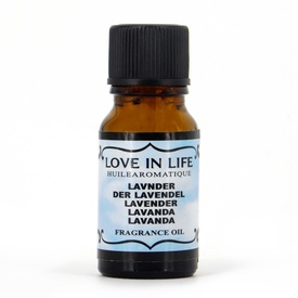 Ulei parfumat Lavender II 10ml
