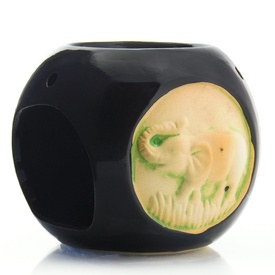 Vas ceramic aromoterapie V-VR