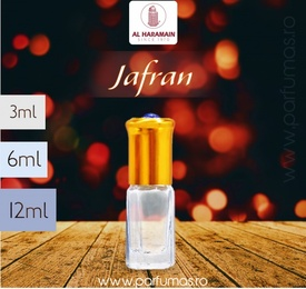 Al Haramain Jafran 320 - Esenta de Parfum