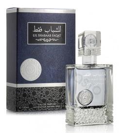 Lil Shabaab Faqat 100ml - Apa de Parfum