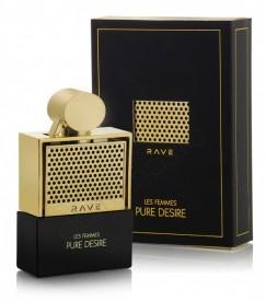 Pure Desire Les Femmes 100ml - Apa de Parfum