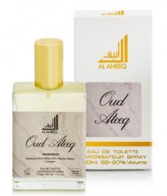 Al Aneeq Oud Ateeq 50ml - Apa de Toaleta