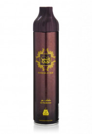 Air Freshener Afnan Khashab Al Oud 300ml - Spray de camera