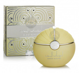 Awsaf AlHubb 100ml EDP