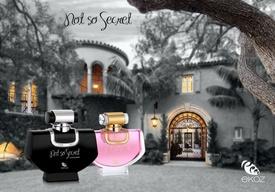 Afnan Not So Secret Femme 90ml - Apa de Parfum